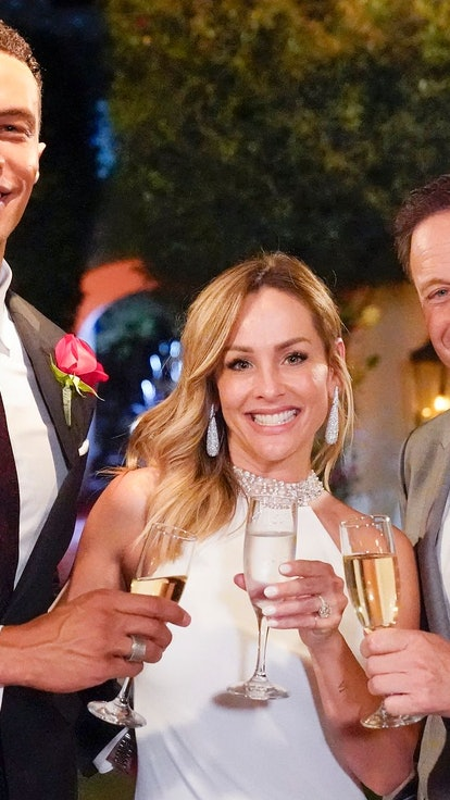 What Went Wrong? Analyzing Clare & Dale's 'Bachelorette' Breakup Statements