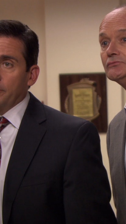 'The Office' Reunion Rumors Surface Again, But This Time I Kind Of Believe Them?