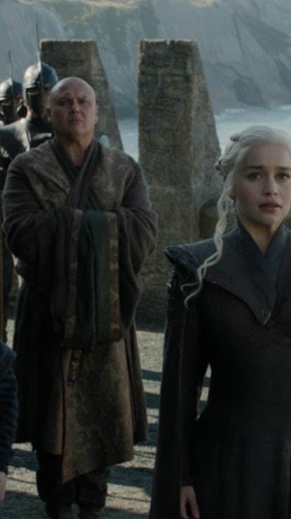 Your Guide To Keeping The 'Game Of Thrones' Prequels Straight