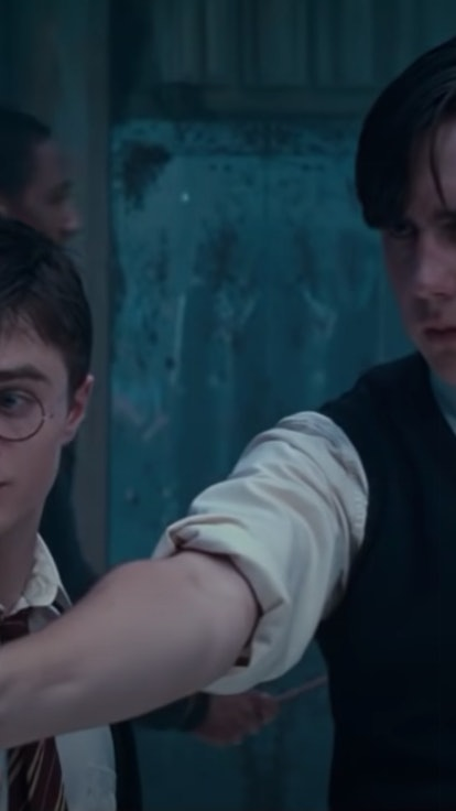What Will The 'Harry Potter' TV Show Be About? One Professional Fan Weighs In