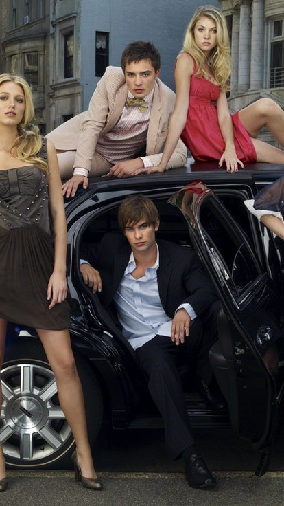 These 'Gossip Girl' Reboot Character Photos Tease Your New Favorite Upper East Siders