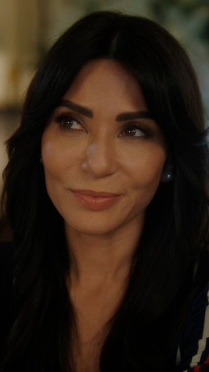 Hermione Lodge Is Leaving Riverdale For 'RHONY,' So Let's Imagine Her First Season With The Housewives