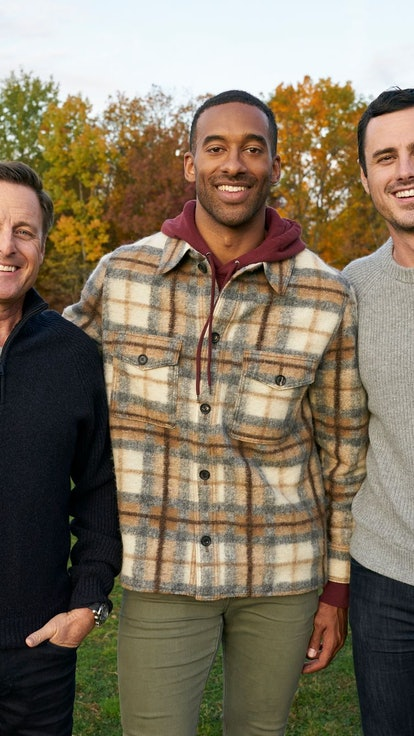 Chris Harrison Is Stepping Aside From 'The Bachelor'