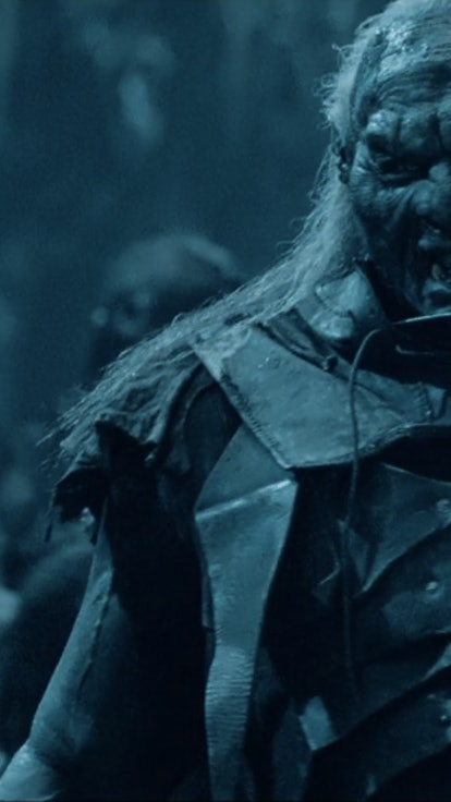 One Way To Rectify Tolkien's Racist Orc Problem? Make Orcs Interesting Again!