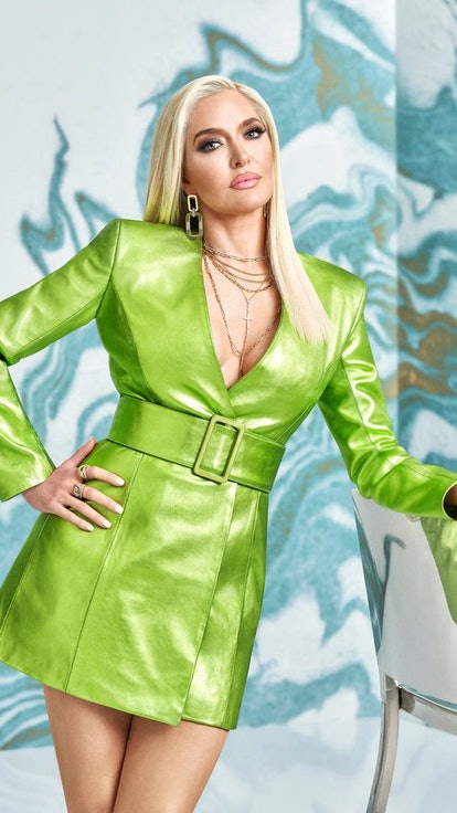 Erika Jayne Is Giving Off Some Major Heidi Montag Vibes Here