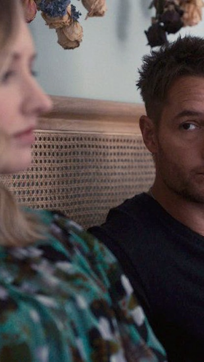 Do You Know What Justin Hartley Is Teasing In This New 'This Is Us' Interview?
