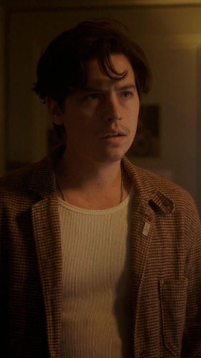 "Will Jughead Steal Cora's Book On 'Riverdale'? I Wouldn't Put It Past ""Jones"""