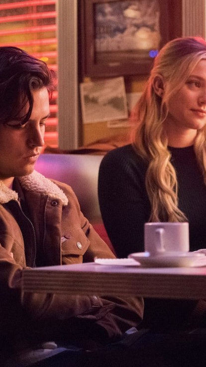 What Did Jughead Say On His Voicemail To Betty? 'Riverdale' Writer Chrissy Maroon Teases The Reveal