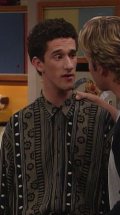 Iconic Screech 'Saved By The Bell' Episodes To Watch In Honor Of Dustin Diamond