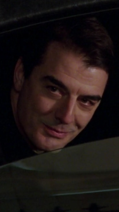 Chris Noth Teases Big Might Return To 'Sex And The City' After All