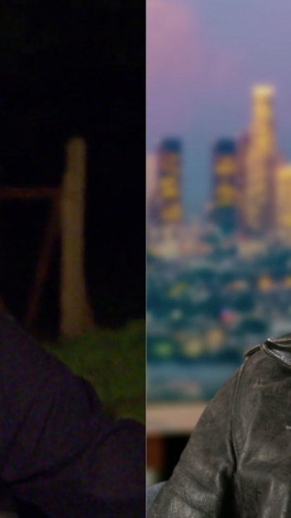 Luke From 'Summer House' & Justin Bobby Are The Same Person