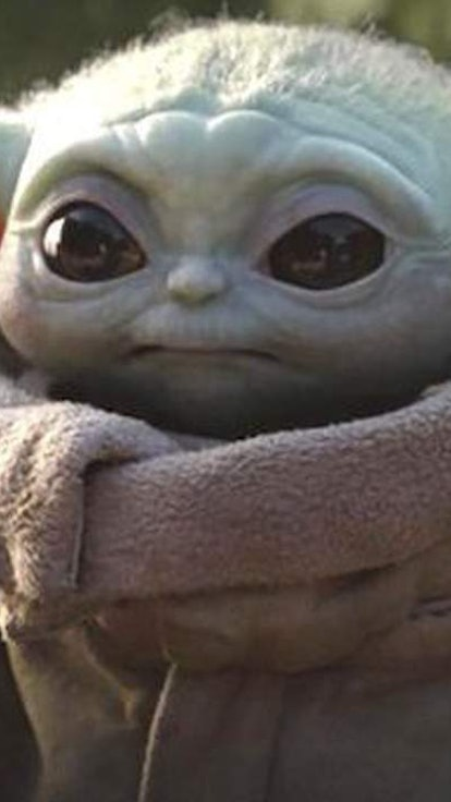 Mark My Words: There Will Be A 'Star Wars' Babies Spin-Off