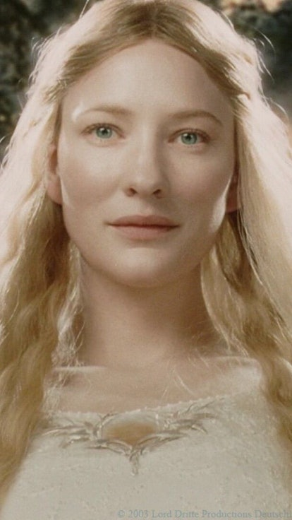 Let's Speculate About What Galadriel Might Do On Amazon's 'Lord of the Rings' Series