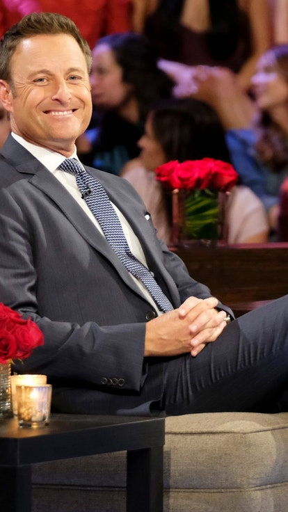 Will You Accept The Senior 'Bachelor' Season?