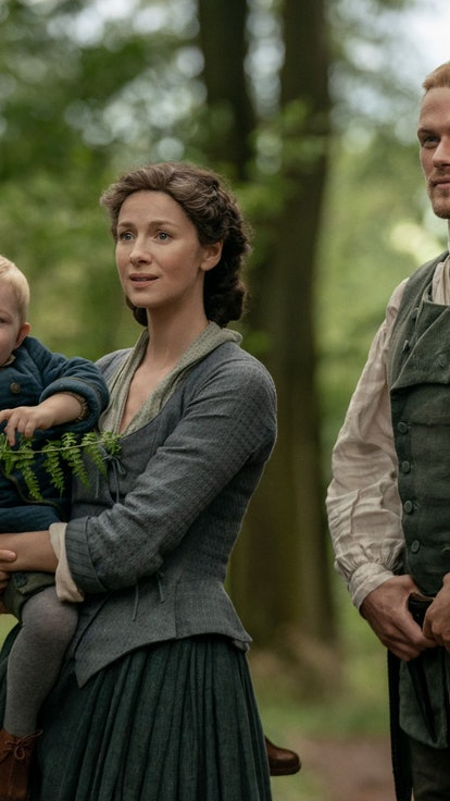 'Outlander' Season 6 Is Officially In Production