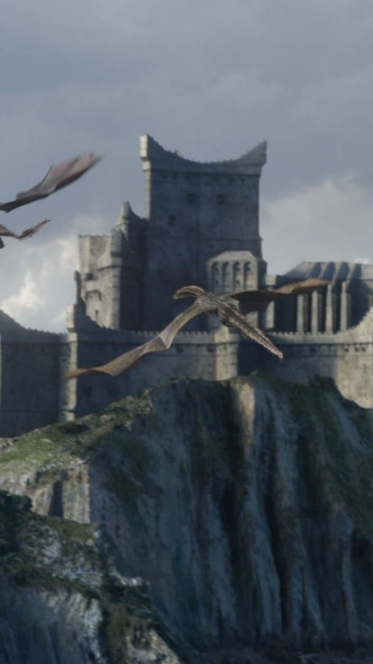 Three More 'Game Of Thrones' Prequels Are In The Works — But Will There Be Dragons?