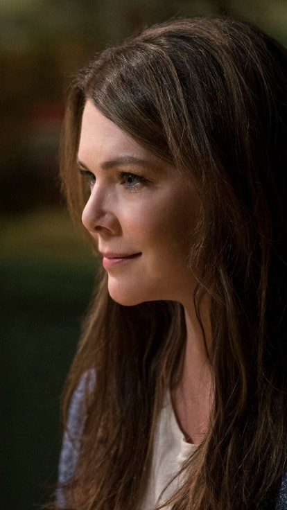What Is A Lauren Graham & Amy Sherman-Palladino Collab If Not 'Gilmore Girls'?