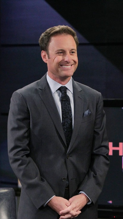 Chris Harrison Reveals He Will Return As Host Of 'The Bachelor' After Stepping Aside From The Franchise
