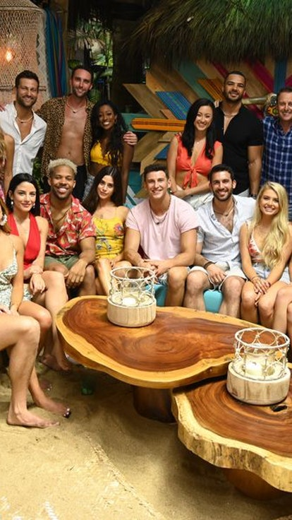 When Is 'Bachelor In Paradise' 2021? Grab Your SPF, Here's What We Know