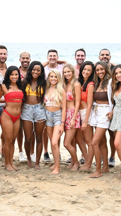Who Will Be On 'Bachelor In Paradise'? Let The Campaigns Begin...