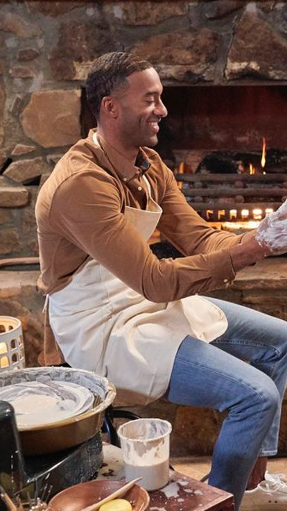 Here's How Much 'Bachelor' Spent On Rachael's Fireworks Date Vs... Butter