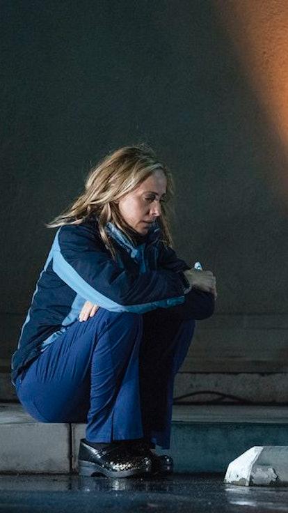 'Grey's Anatomy' Recap: Are We Being Weaned Off Meredith Grey?