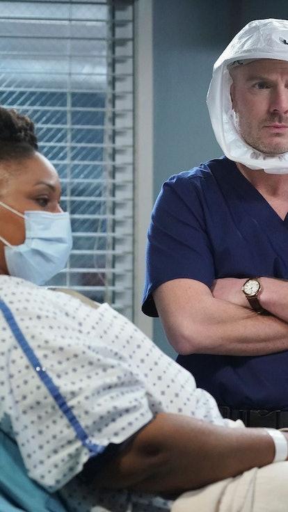 Recap: Wait, Do I Love 'Grey's Anatomy' Again?