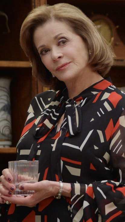 Jessica Walter's Most Iconic Roles Beyond 'Arrested Development'