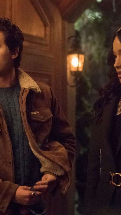 What If This Whole Mothmen Thing On 'Riverdale' Is Just A Prank On Jughead?