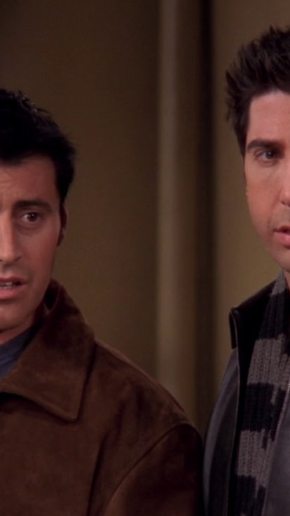 Remember That 'Friends' Reunion? Well, It's Supposedly Still Happening