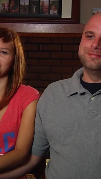 Our 'TV. Watch. Repeat.' Podcast Dives Into The History Of '90 Day Fiancé'