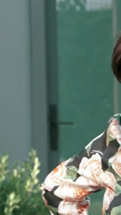 'KUWTK' Season 20 Premiere Recap: What's Up With Those Masks?