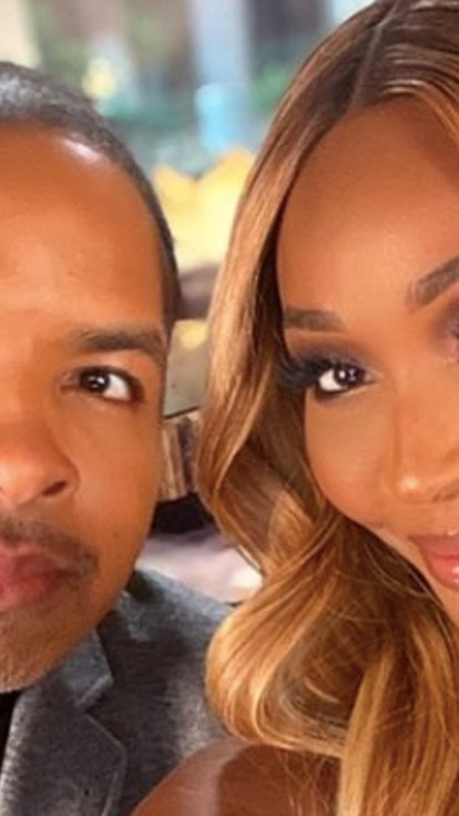 Mike Hill From 'RHOA' Answers Our 8 Burning Questions