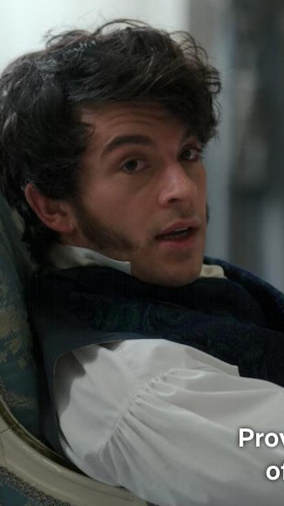 "Anthony's ""Lucky Mallet"" Easter Egg In 'Bridgerton' Season 1 Tees Up A Fan-Favorite Season 2 Scene"