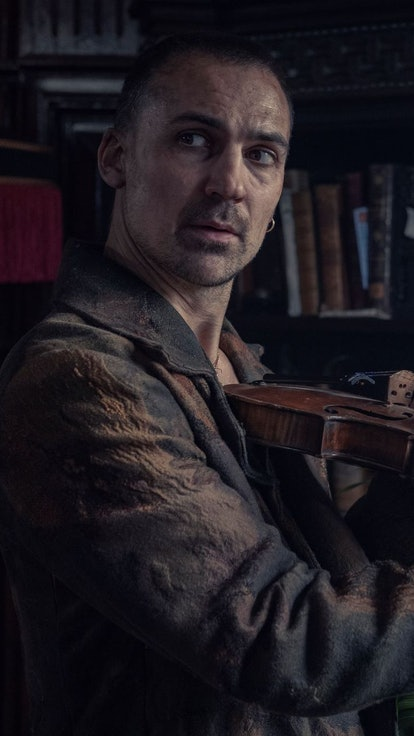 'The Irregulars' Is Full Of Sherlock Holmes Connections