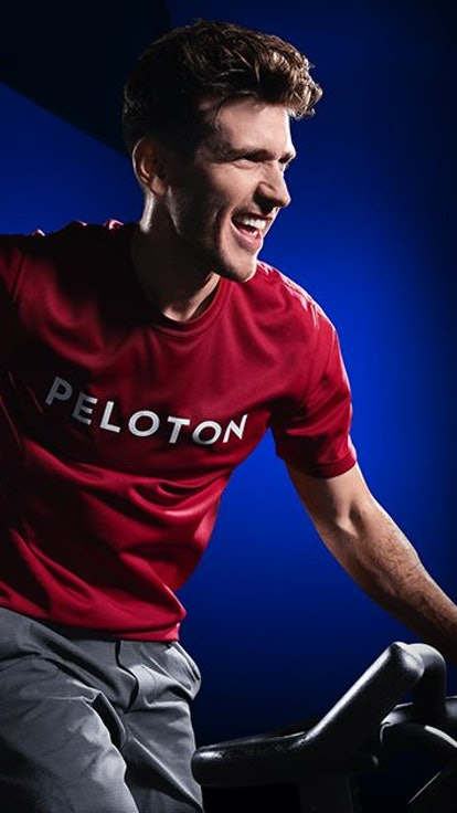 Peloton Instructor Bradley Rose Has Starred In TV Shows With Some Absolute Legends