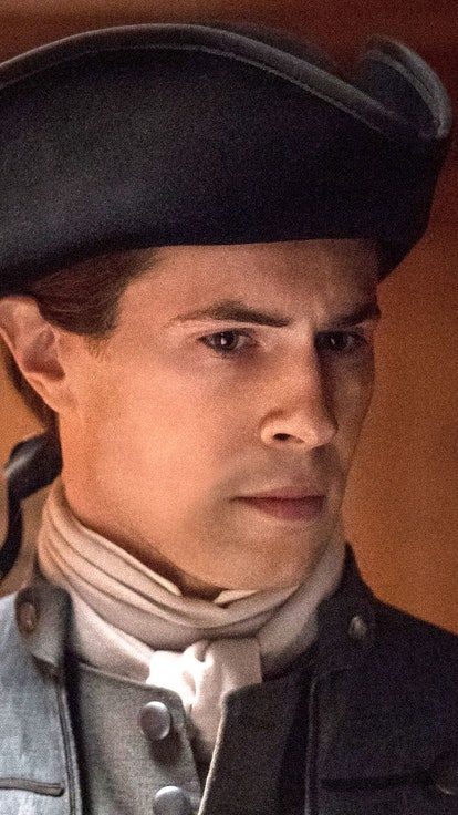 Let's Imagine What A Lord John Grey 'Outlander' Spinoff Could Look Like