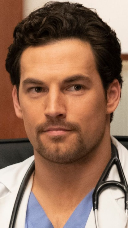 Is Giacomo Gianniotti Leaving 'Grey's Anatomy' After That Major DeLuca Episode?