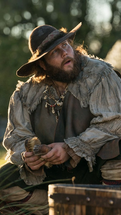 Is John Quincy Myers Back For 'Outlander' Season 6? Let's Examine The Clues