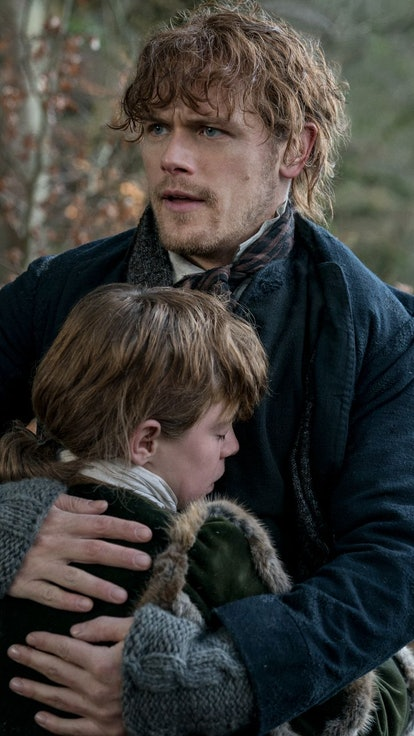 Will Adult William Be In 'Outlander' Season 6? Fans Weigh In On The Future Of Jamie's Son