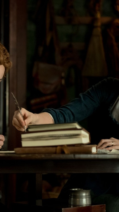 When Will 'Outlander' Book 9 Be Released? Here's What We Know About 'Go Tell The Bees That I Am Gone'