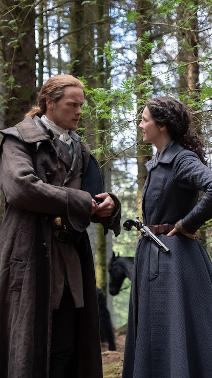 What 'Outlander' Season 7 Will Look Like According To The Books