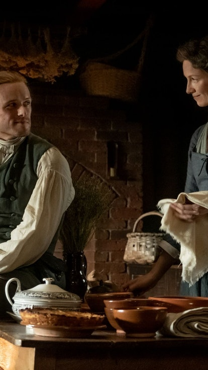 When Will 'Outlander' Season 5 Be On Netflix? Droughtlander May Not Be Over Yet