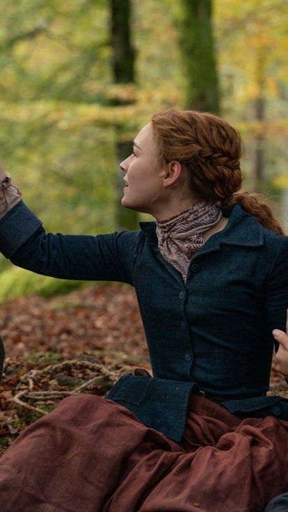 Will Brianna & Roger Go Back To Their Own Time In 'Outlander' Season 6? Fans Discuss Their 20th-Century Potential