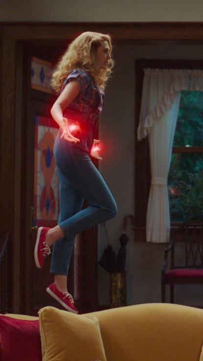 4 Major 'WandaVision' Finale Clues From A Bunch Of Interviews With Director Matt Shakman