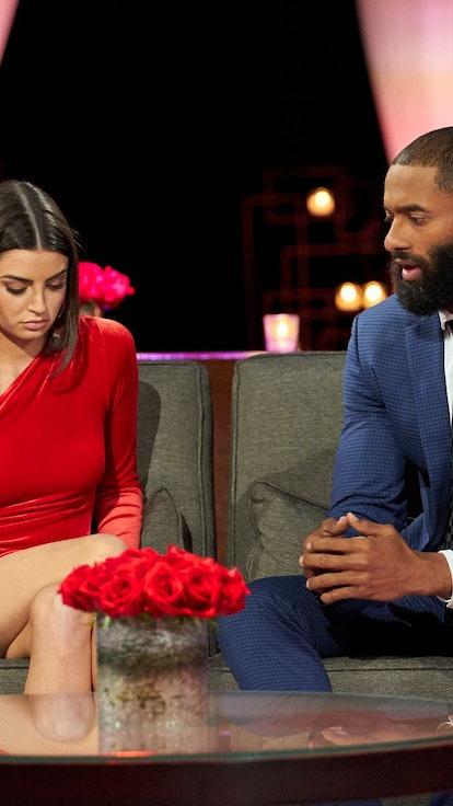 Let 'Bachelor' Contestants Talk About Politics