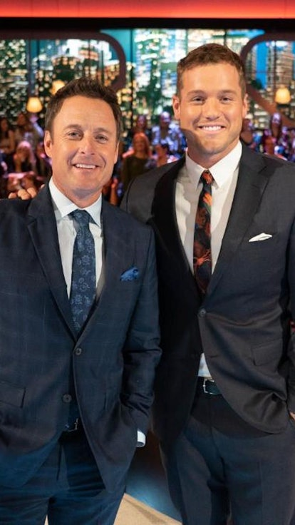Bachelor Experts Explain Where The Franchise Can Go After Colton Underwood's Coming Out