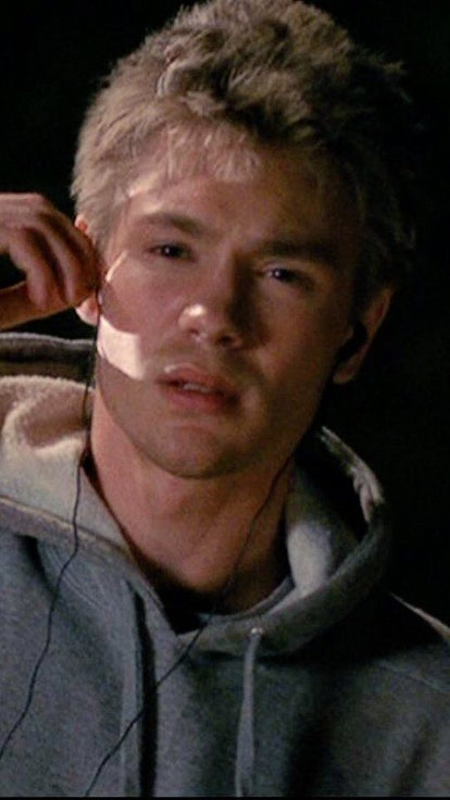 Our Podcast Digs Into The Drama Behind-The-Scenes At 'One Tree Hill'