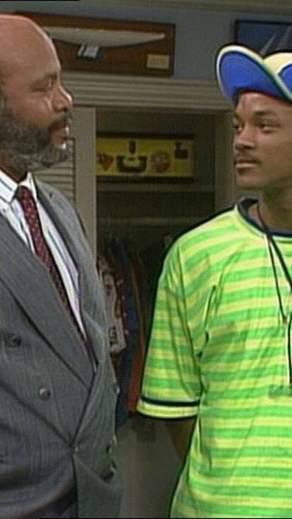 Our Podcast Dissects The History Of 'Fresh Prince,' & The Best Theme Song Ever Written