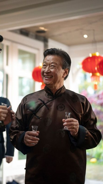 'Kung Fu' Star Tzi Ma Is Ready To Join The TV Dad Hall Of Fame